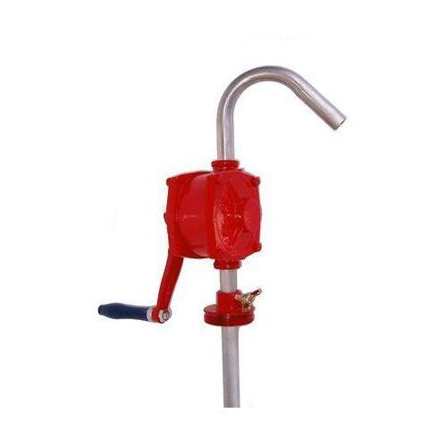 Pompa ręczna do oleju WS-25, WS-25