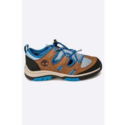 Timberland - Buty dziecięce, kolor brązowy