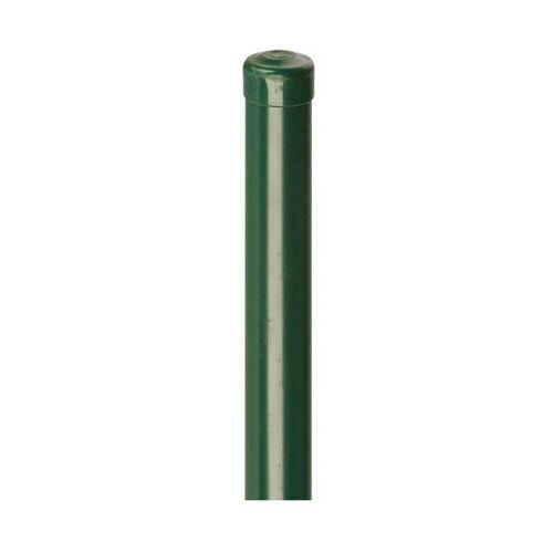 Słupek ogrodzeniowy do siatki 4,2 x 150 cm zielony ARCELOR MITTAL (5906554897798)