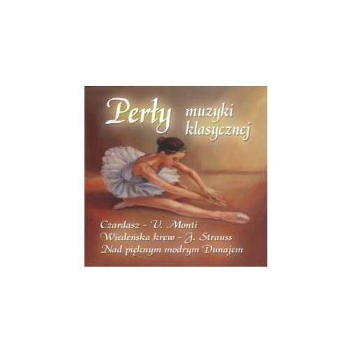 Perły muzyki klasycznej - CD