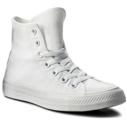 Trampki CONVERSE - Ct As Sp Hi 1U646 White/White, kolor biały
