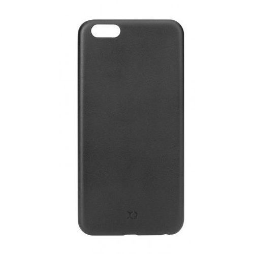 Xqisit Etui iplate gimone do iphone 6 plus/ 6s plus czarny