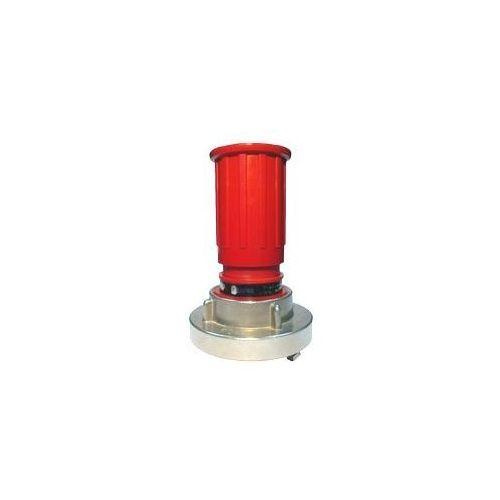 Prądownica hydrantowa 25 z regulacją sp marki Supron
