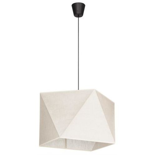 Lampa wisząca gaja len z2 marki Lampex