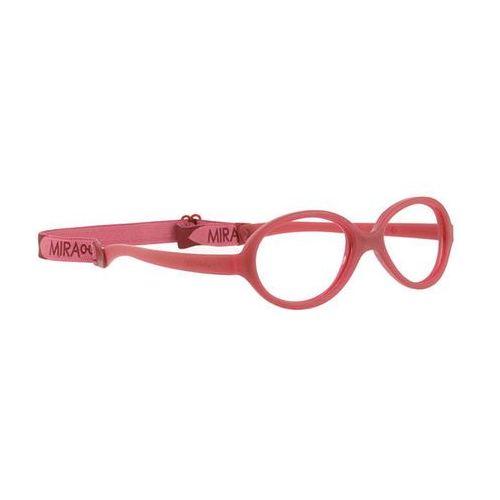 Okulary korekcyjne baby one 44 kids k marki Miraflex