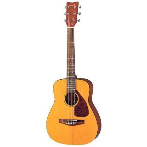 jr 1 1/2 natural gitara akustyczna marki Yamaha