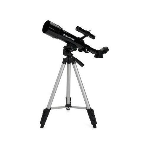 Teleskop CELESTRON Travel Scope 50 z kategorii Teleskopy