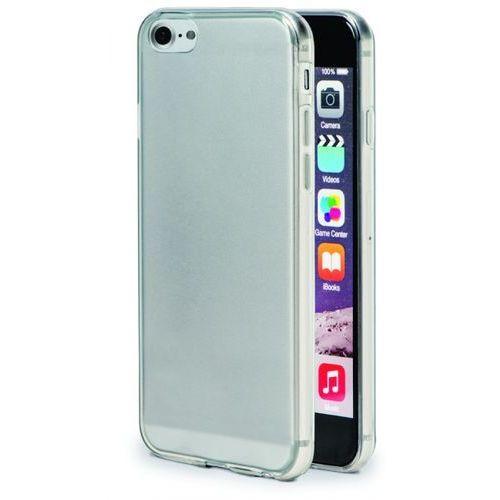 Azuri Ultra Slim do iPhone 7 elastyczne, przezroczysty