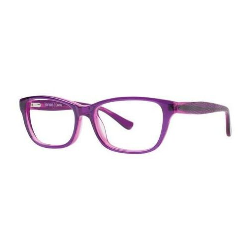 Kensie Okulary korekcyjne daring prple