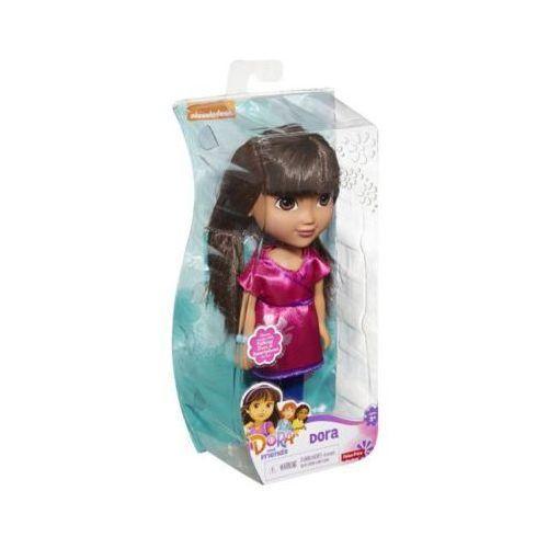 FISHER Dora i przyjaciel e lalka, Dora