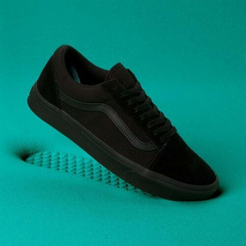 Buty - comfycush old skool (classic) black/black (vnd) rozmiar: 38.5, Vans