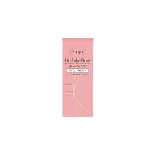 OKAZJA - Ziaja Krem pod oczy pietruszkowy przeciwzmarszczkowy 15 ml (5901887000419)