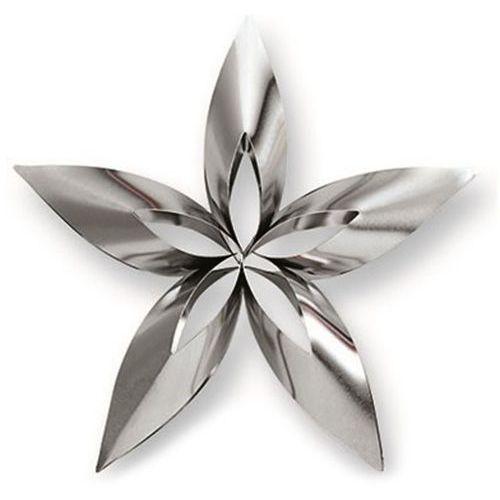Philippi Ozdoba choinkowa stella srebrna s (p141015) (4037846155430)
