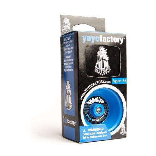 Yoyo factory Yoyo whip yoyofactory niebieskie