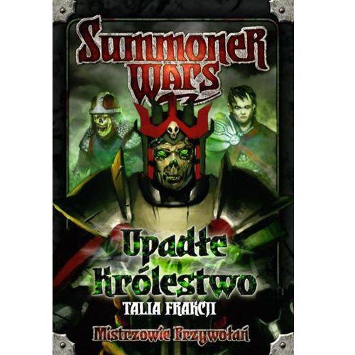 Cube Summoner wars talia frakcji upadłe królestwo (5902768838046)