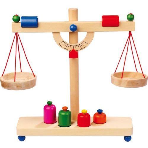 Small foot drewniana waga szalkowa dla dzieci 4592