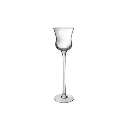 świecznik szklany (5907745535062)