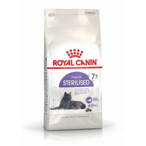 sterilised 7+ (mature) 3,5kg marki Royal canin