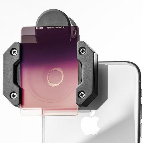 Nisi Zestaw filtrów do smartfona prosories p1 (4897045109937)