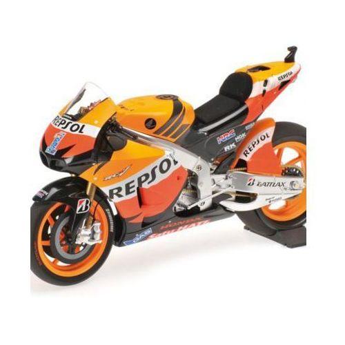 Honda rc 212v honda #1 casey stoner moto gp 2012 marki Minichamps