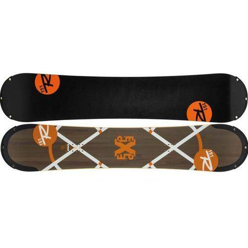 deska snowboardowa exp men marki Rossignol