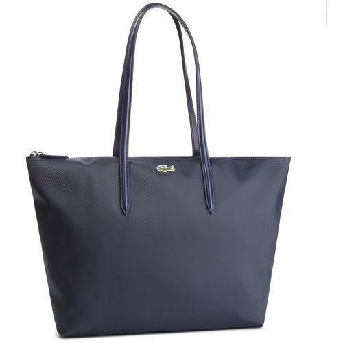 Torebka - l shopping bag nf1888po eclipse 141 marki Lacoste