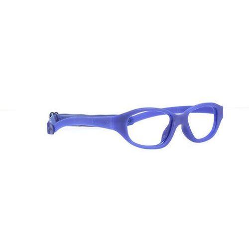 Okulary korekcyjne eva kids om marki Miraflex