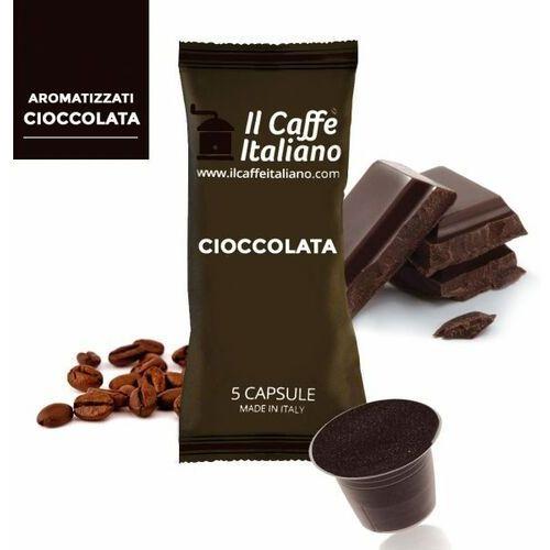 Ciocolato (kawa aromatyzowana) kapsułki do Nespresso – 5 kapsułek
