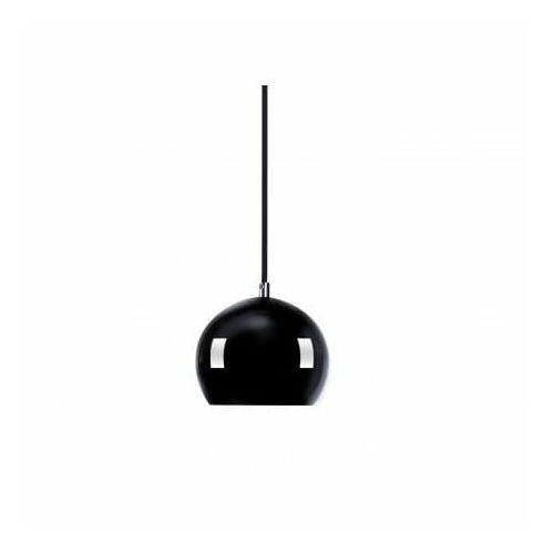 Lampa Noa 1 Black Gold Azzardo, kolor czarny