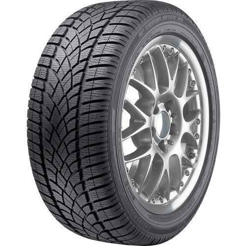 Dunlop SP Winter Sport 3D 235/55 R17 99 H