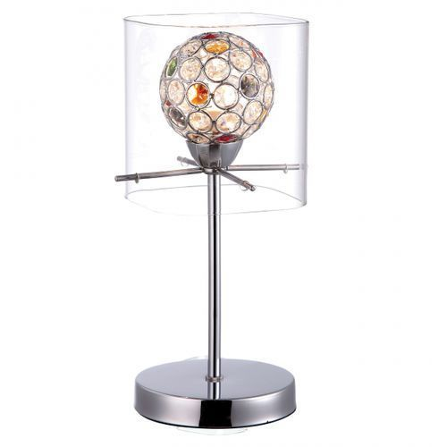 lampa biurkowa SPARK multikolor, LIGHT PRESTIGE LP-5193/1T