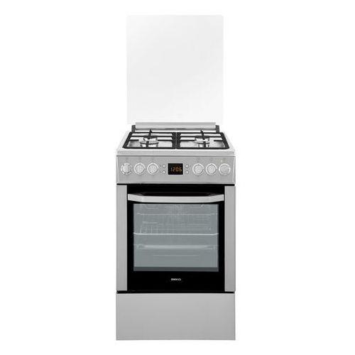 CSM62322D marki Beko z kategorii kuchnie gazowo elektryczne ranking Wrzesie   -> Kuchnia Gazowo Elektryczna Ranking