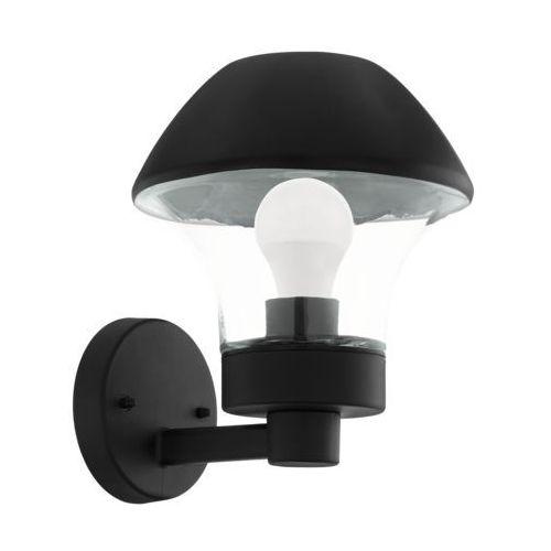 Eglo 97446 - LED Ściemnialny kinkiet zewnętrzny VERLUCCA-C 1xE27/9W/230V (9002759974466)