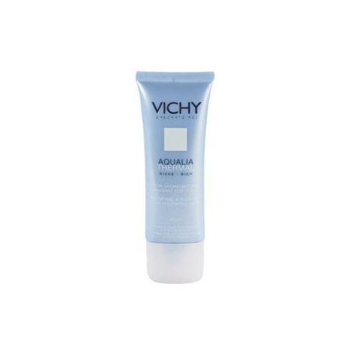 Vichy  aqualia thermal rich odżywczy krem nawilżający na dzień do skóry suchej i bardzo suchej (dynamic hydration) 40 ml