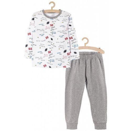 Piżama chłopięca 1w37c7 marki Name it