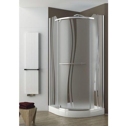 Aquaform Puenta swing 90 x 90 (100-06326). Najniższe ceny, najlepsze promocje w sklepach, opinie.