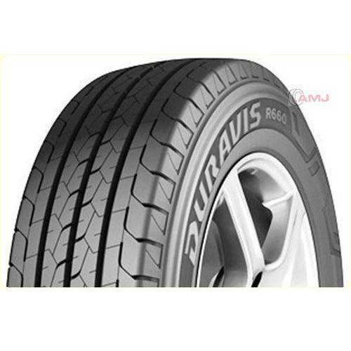 Bridgestone Duravis R660 215/65 R15 104 T