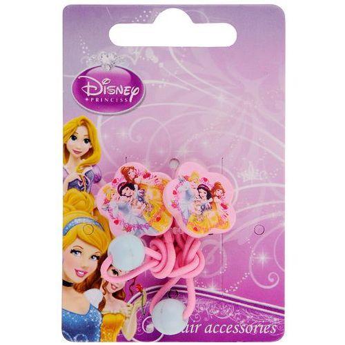 Ozdoby do włosów Disney Gumki Princess (5902704158580)