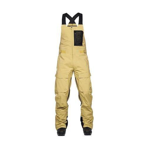 Spodnie - hawk pant sand (470) marki Clwr