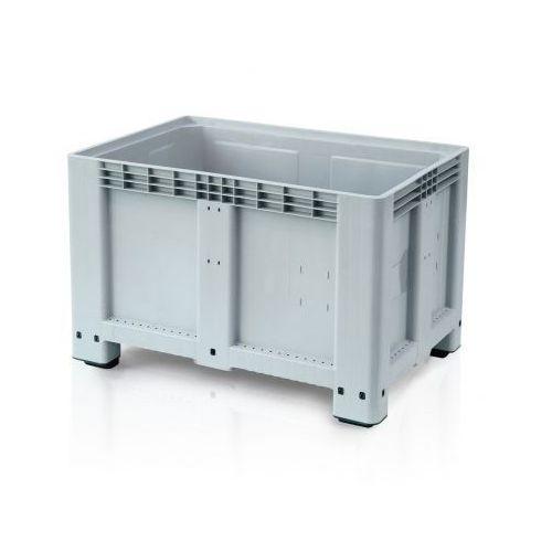 Skrzyniopaleta - big box - 1200 x 800 x 800, 4 nogi marki B2b partner