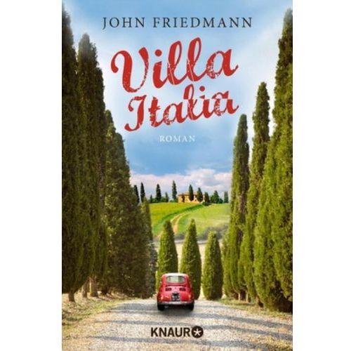 Villa Italia Friedmann, John (9783426511763)