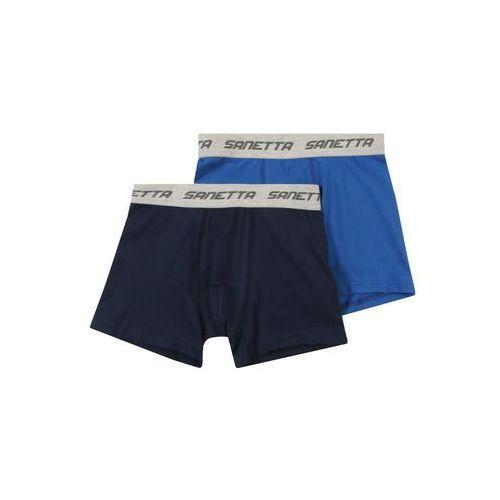 bielizna niebieski / ciemny niebieski marki Sanetta