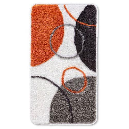 Dywaniki w graficzny wzór terakota marki Bonprix