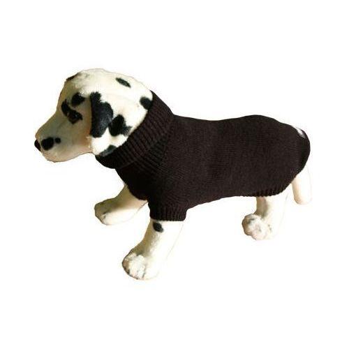sweter dla psa czarny rozmiary 1-6 marki Ami play