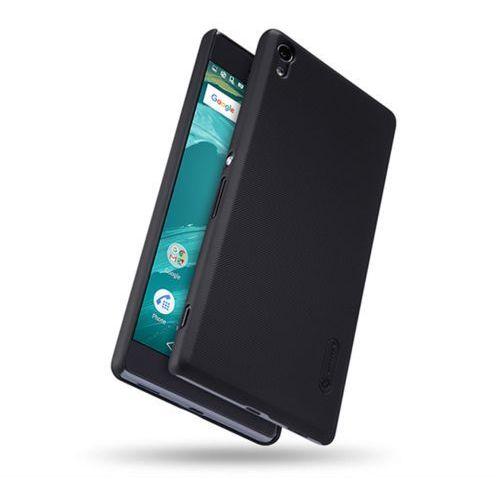 Etui Nillkin Frosted Shield Sony Xperia XA Ultra - Black - Black