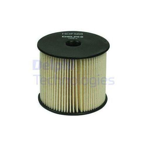 Filtr paliwa DELPHI HDF568 (5050100238884)
