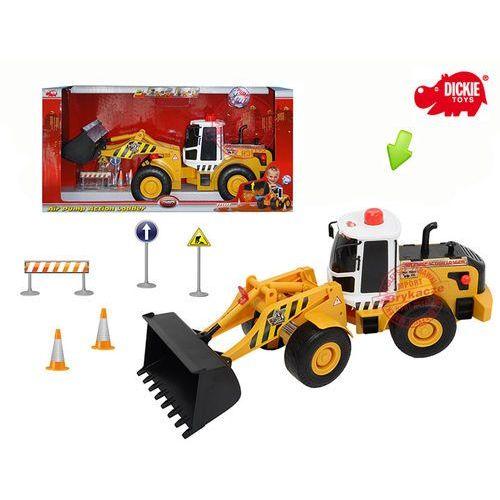 Zabawka SIMBA Koparka Pump Action 022012 + DARMOWY TRANSPORT!