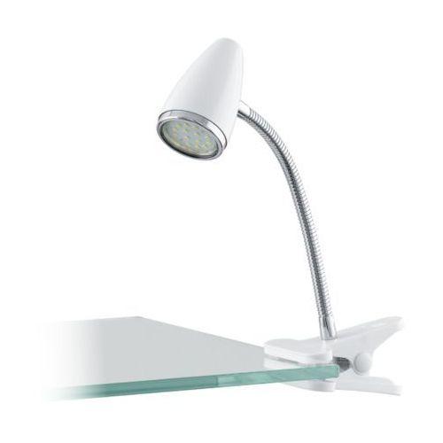 Eglo Lampa na klip riccio 1, 94329