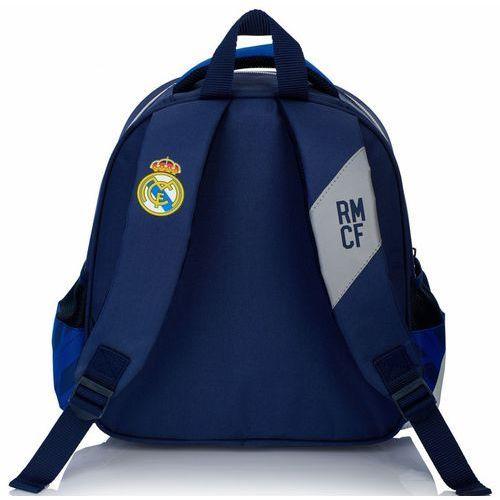 Plecak dziecięcy rm-124 real madrid color 4 astra marki Astra papiernicze