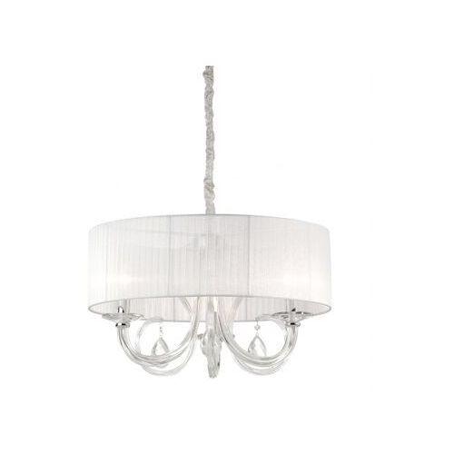 Lampa wisząca SWAN SP3, kolor Srebrny,